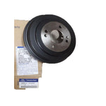 Hyundai Verna Rear Break Drum 584111G000 - CarTrends