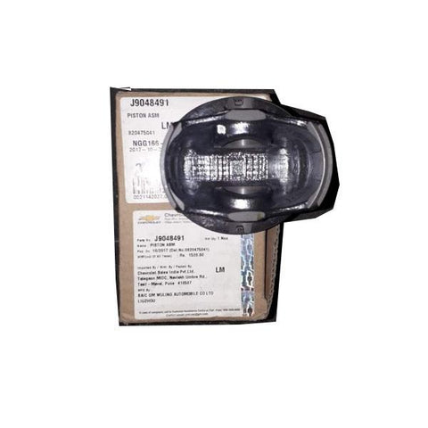 Chevrolet Enjoy Petrol Piston Asm J9048491 - CarTrends
