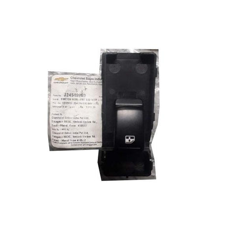 Chevrolet Enjoy Power Window Switch J24549969 - CarTrends
