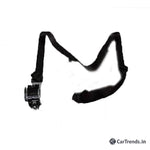 Chevrolet Corsa Rear Seat Belt C90555181