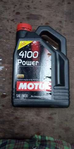 Engine Oil Motul 5W30