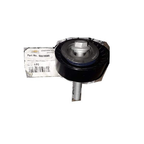 Chevrolet Sail Fan Belt Adjuster Pulley J55570585 - CarTrends