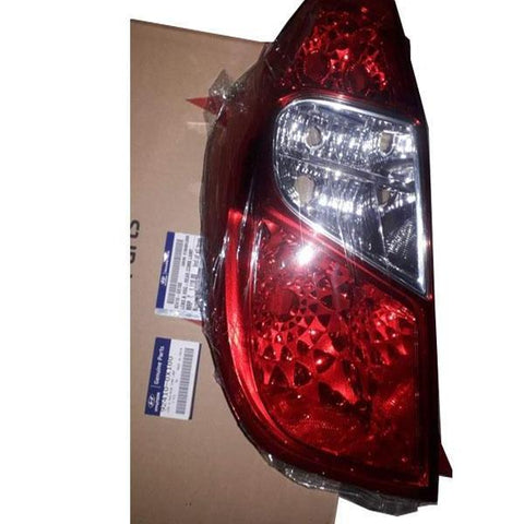 Hyundai i10 Tail Lamp 924100X100 - CarTrends