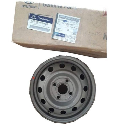 Hyundai I10 Wheel Rim 529100X050 - CarTrends