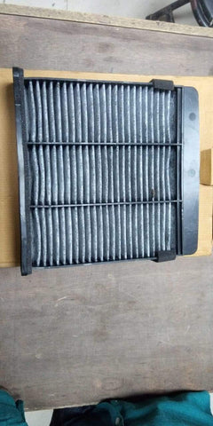 AC filter Pajero Sports