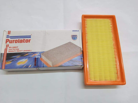 Air Filter MARUTI SWIFT ( DIESEL)  PI - 2897