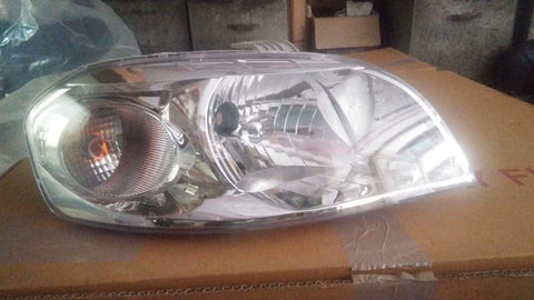 Chevrolet Aveo Head lamp Rh imported