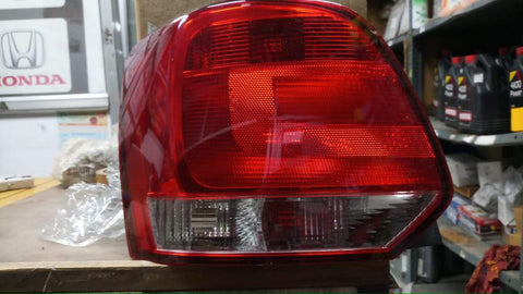 Volkswagen Polo Old Model Tail Lamp Left side