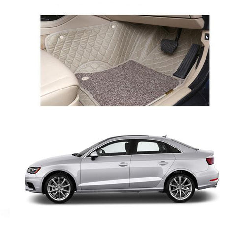 Audi A3 7D Mat - CarTrends