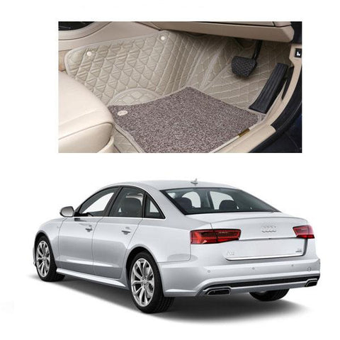 Audi A6 7D Mat - CarTrends