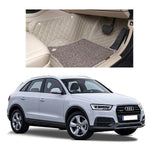 Audi Q3 7D Mat - CarTrends