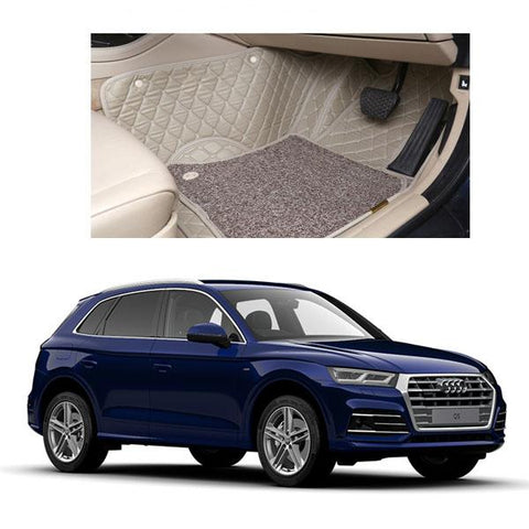Audi Q5 7D Mat - CarTrends