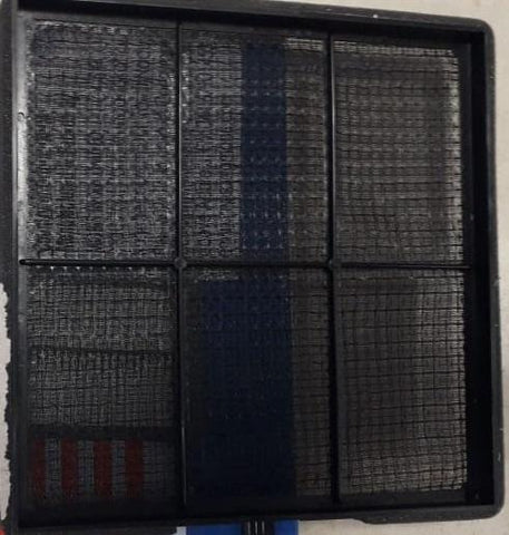 Hyundai Air Filter 97133-0X900 - CarTrends