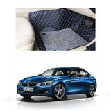 BMW 3 Series 7D Mat - CarTrends