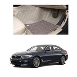 BMW 5 Series 7D Mat - CarTrends