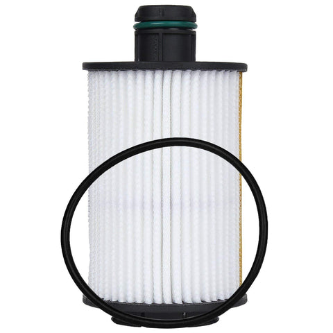 Chevrolet Beat Filter Kit Oil J93745801 - CarTrends