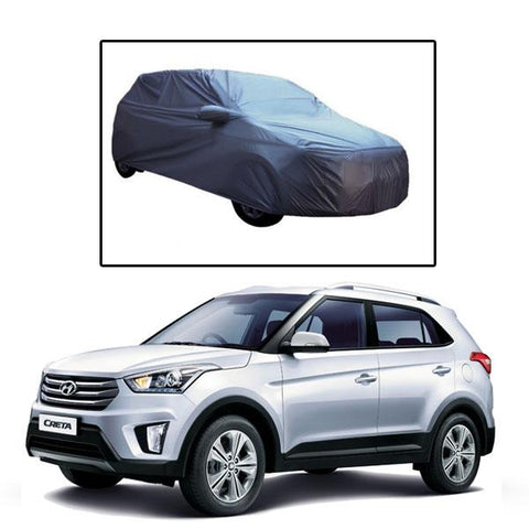 Hyundai Creta Body Cover - CarTrends