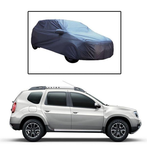 Renault Duster Body Cover - CarTrends