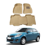 Maruti Suzuki Swift dZire 4D Mat - CarTrends