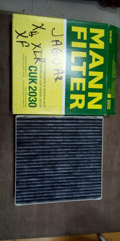 AC filter Jaguar Mann CUK2030