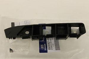 Hyundai i10 Fr Bumper Side Brkt 86592-0X200 - CarTrends