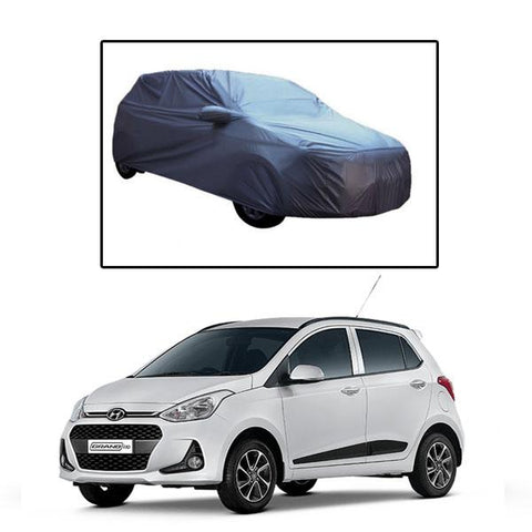 Hyundai Grand i10 Body Cover - CarTrends