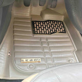 Honda Civic Personalised 5D Car Mat