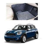 Mini Cooper 7D Mat - CarTrends