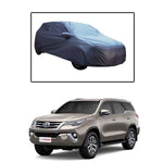 Toyota Fortuner Body Cover - CarTrends