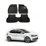 Volkswagen Polo 4D Mat - CarTrends