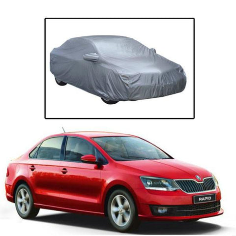 Skoda Rapid Body Cover - CarTrends