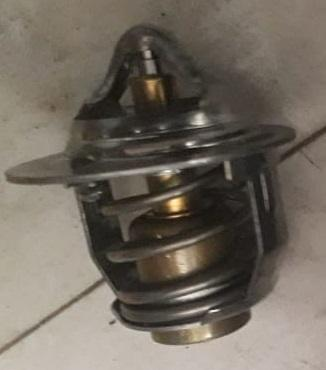Hyundai Santro Thermostat Assy 25500-02550 - CarTrends