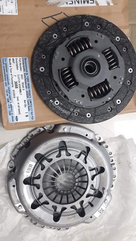Ford Clutch Assembly 8V2Z7B546D - CarTrends