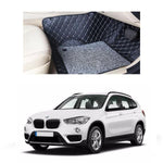 BMW X1 7D Mat - CarTrends