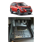Mahindra XUV500 Personalised 5D Car Mat