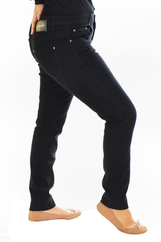 Exclusive Nouvelle Jeans Black