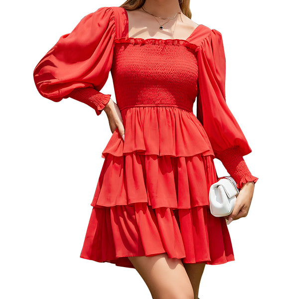 Exlura Floral Print Hooded Pockets Vests