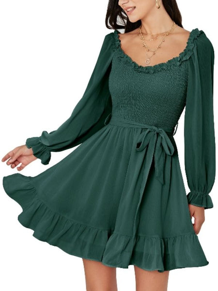 Faux Fur Thick Warm  Hooded Coat