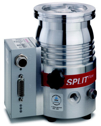 SplitFlow 50 (DN 63 CF-F)