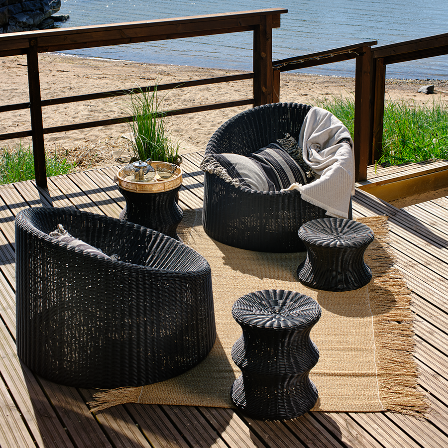 The Rattan Collection (1961)