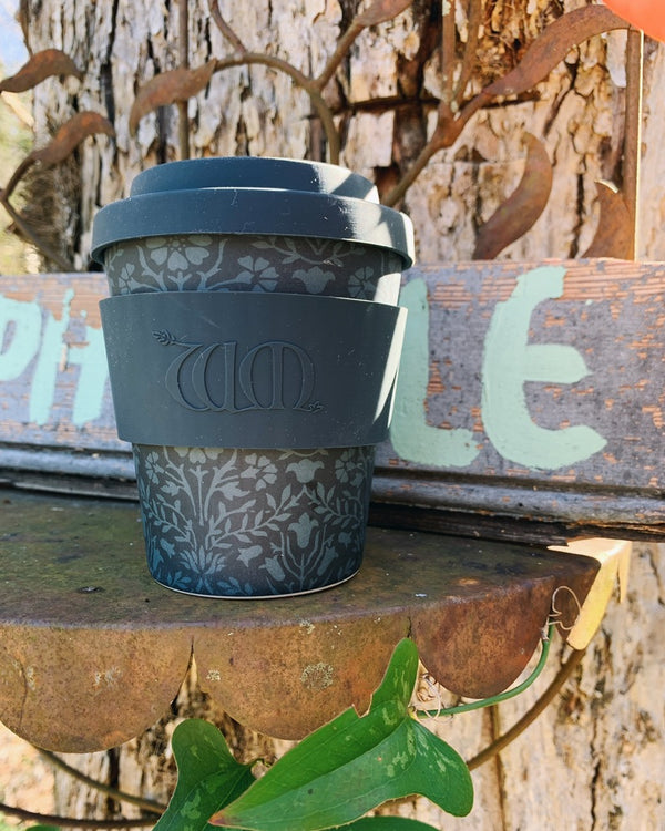 Ecoffee Reusable Cup (8 oz)