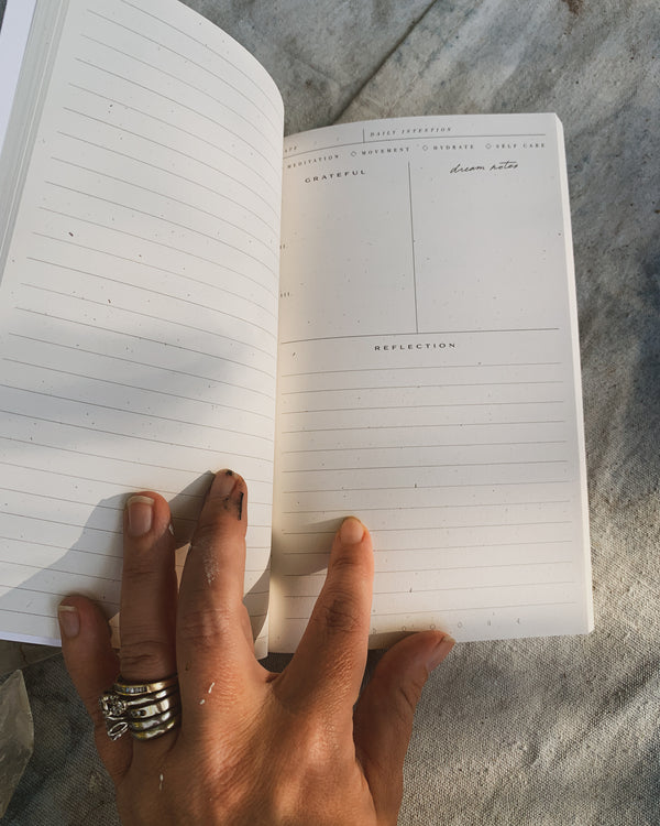 Day Journal