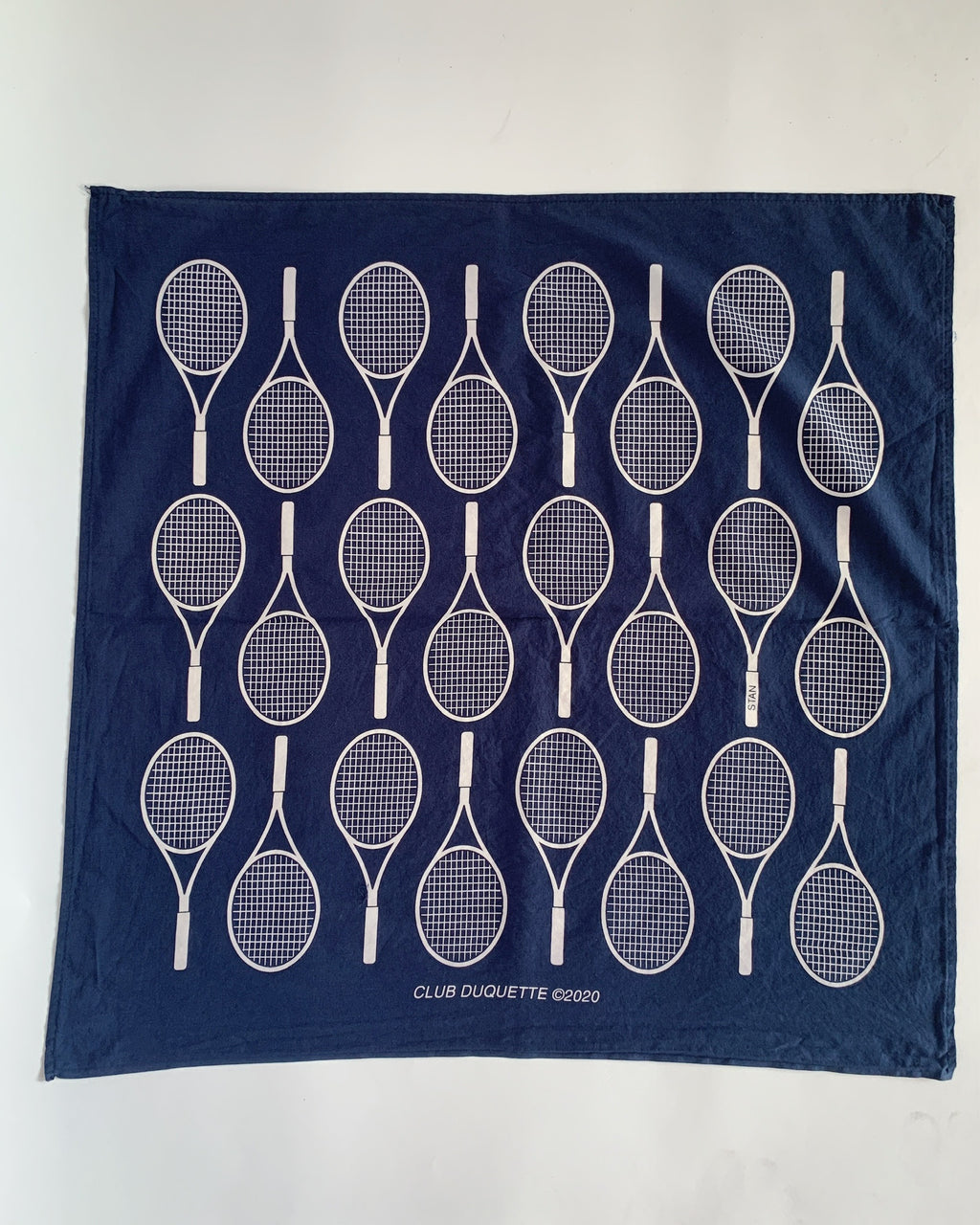 The STAN Tennis Bandana