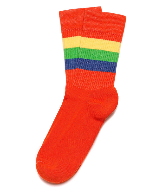 The Sol Sock Orange