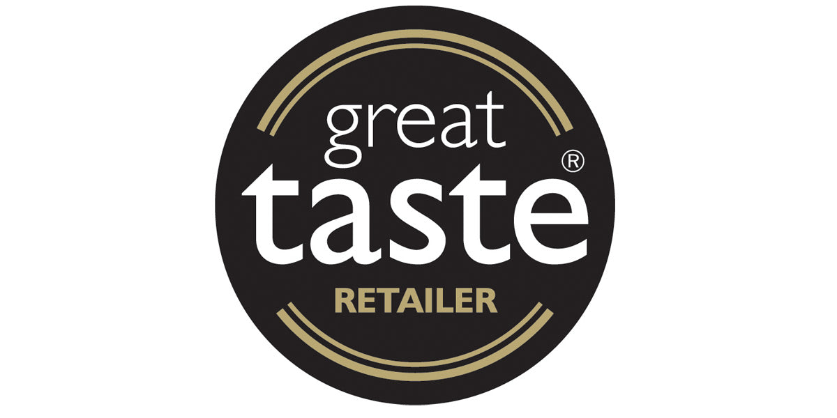 Great Taste Award - Agrumia 2017