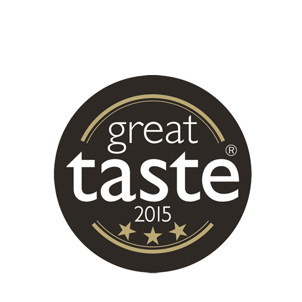 Torchiatone has won the 3 Stars at Great Taste 2015 - Agrumia
