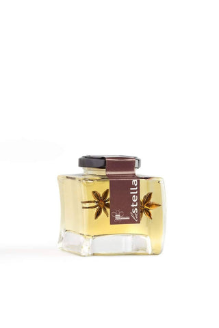 "Acacia Honey ""La Stella"" with Star Anise 250g for £10.65 at Agrumia"