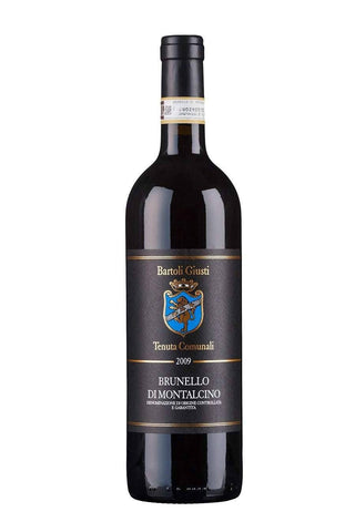 Brunello di Montalcino DOCG Bartoli Giusti 75cl for £29.50 at Agrumia
