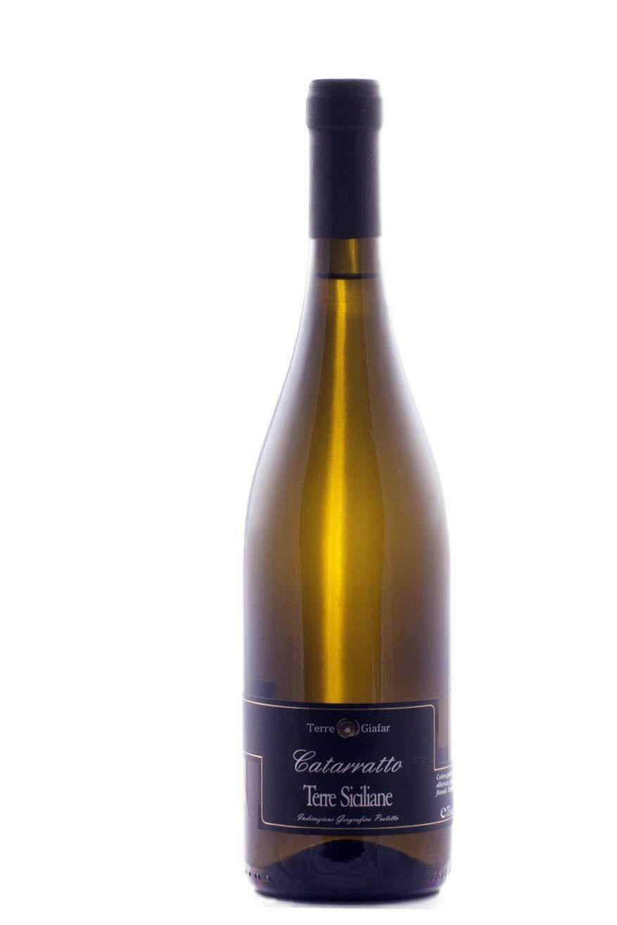 Catarratto Terre Di Giafar Elite Line 75cl