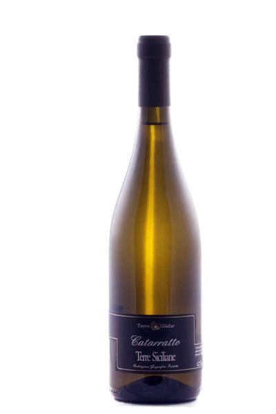 Catarratto Terre Di Giafar Elite Line 75cl - Agrumia